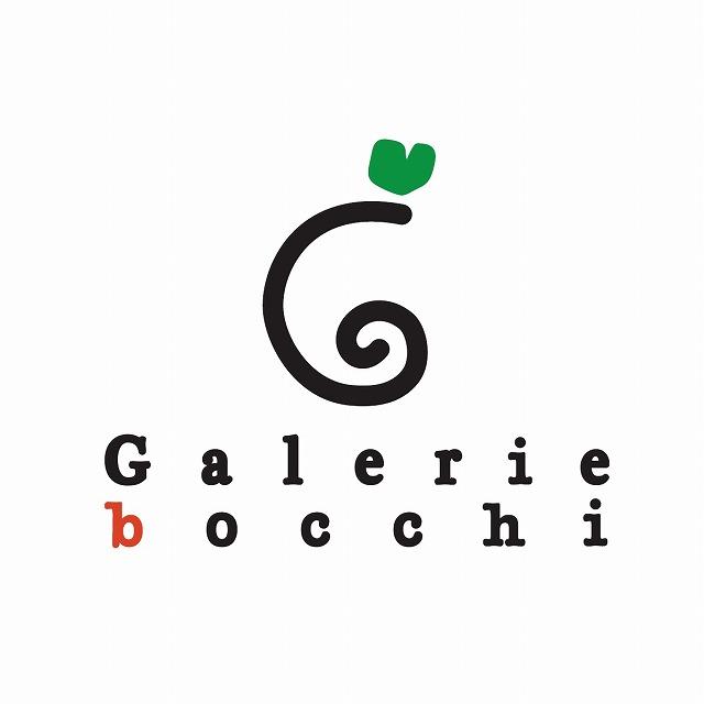 bocchiギャラリー ロゴ